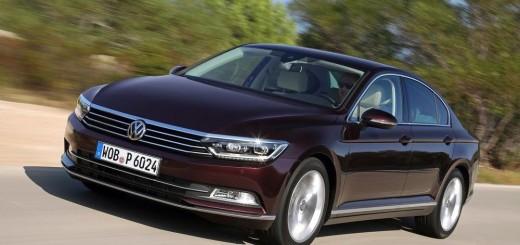 Volkswagen Passat 2015 04
