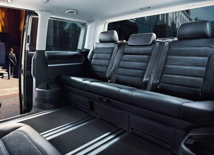 Volkswagen Transporter T6 2016 09