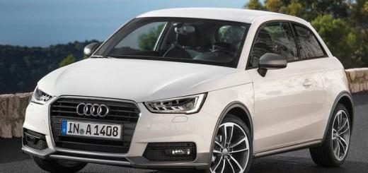Audi A1 2015 01