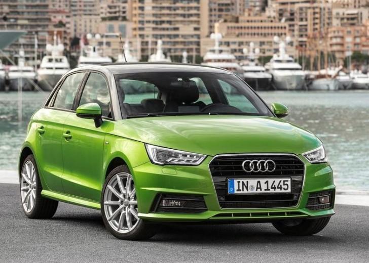 Audi A1 Sportback 2015 02