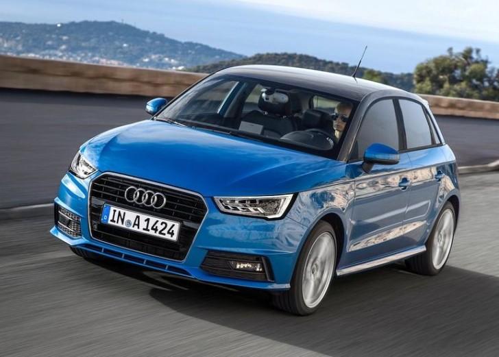Audi A1 Sportback 2015 03