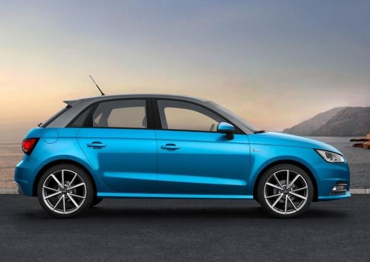Audi A1 Sportback 2015 04