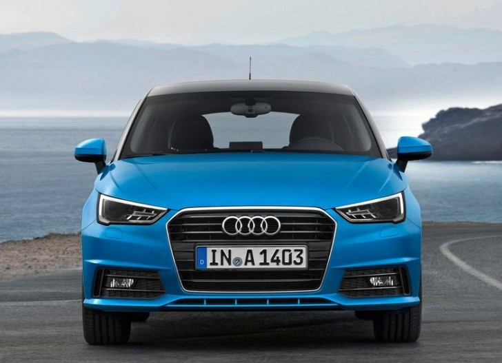 Audi A1 Sportback 2015 07
