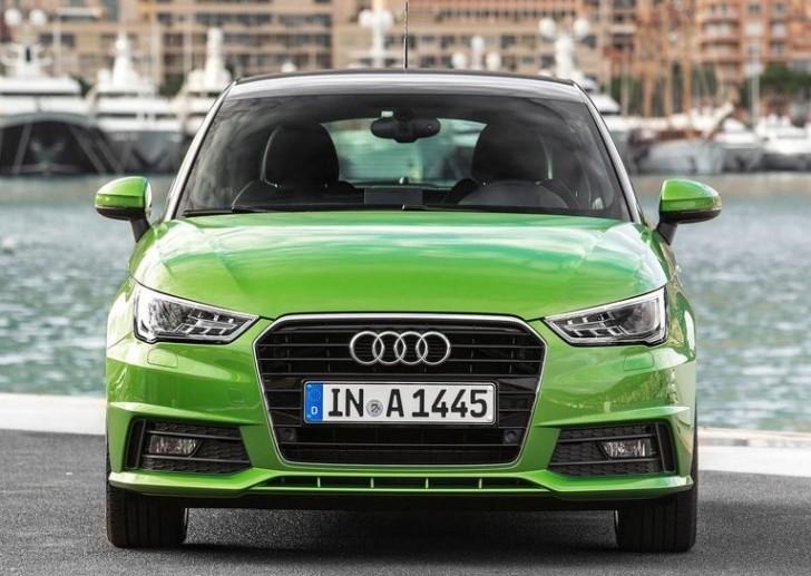 Audi A1 Sportback 2015 08