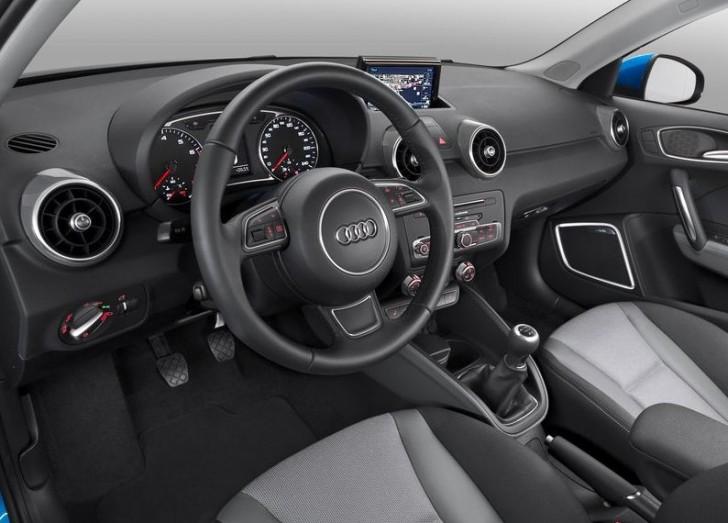 Audi A1 Sportback 2015 11