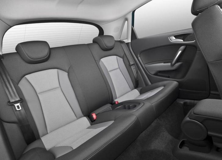 Audi A1 Sportback 2015 12