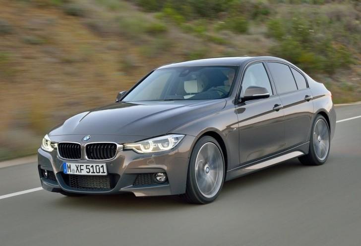 BMW 3-Series 2016 02