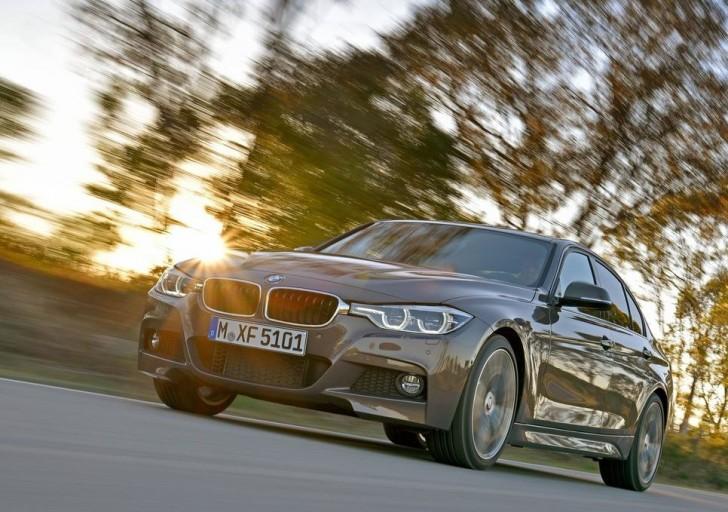 BMW 3-Series 2016 03