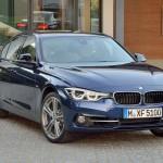 BMW「新型3シリーズ 2016」デザイン画像集