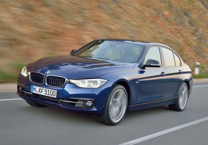 BMW 3-Series 2016 05