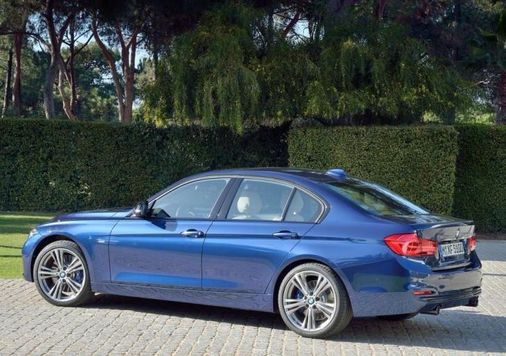 BMW 3-Series 2016 07