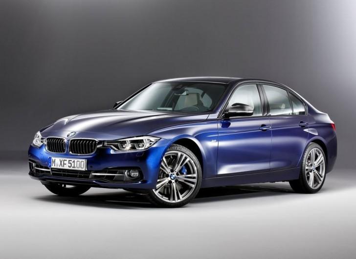 BMW 3-Series 2016 09