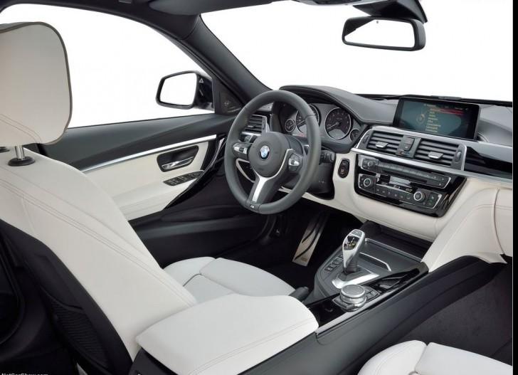 BMW 3-Series 2016 11