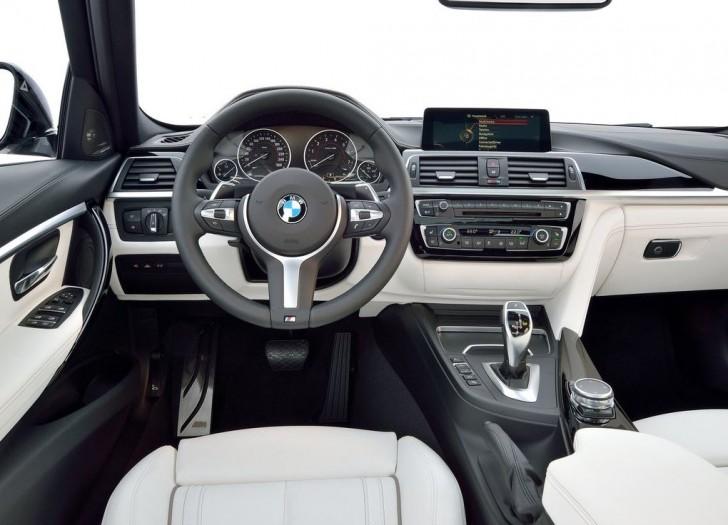 BMW 3-Series 2016 12
