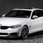BMW「新型435i ZHP クーペ 2016」デザイン画像集