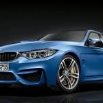 BMW「新型M3 セダン 2016」デザイン画像集