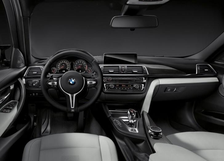 BMW M3 Sedan 2016 04