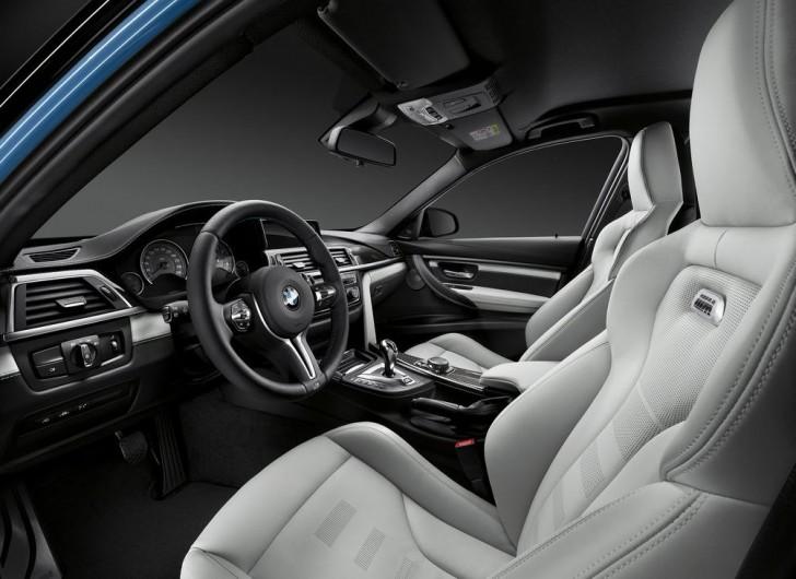 BMW M3 Sedan 2016 05