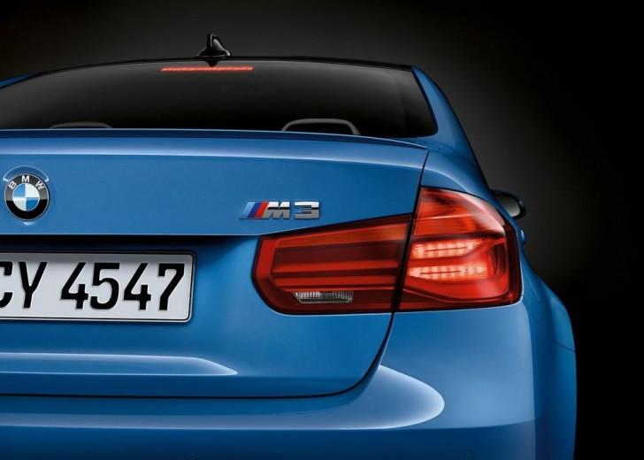 BMW M3 Sedan 2016 07