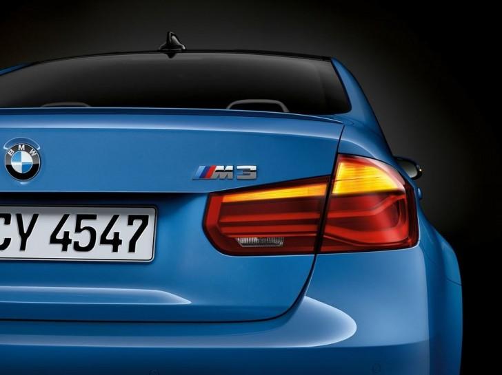 BMW M3 Sedan 2016 08