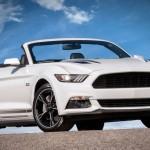フォード「新型マスタング 2016」デザイン画像集