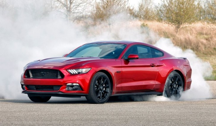 Ford Mustang 2016 07