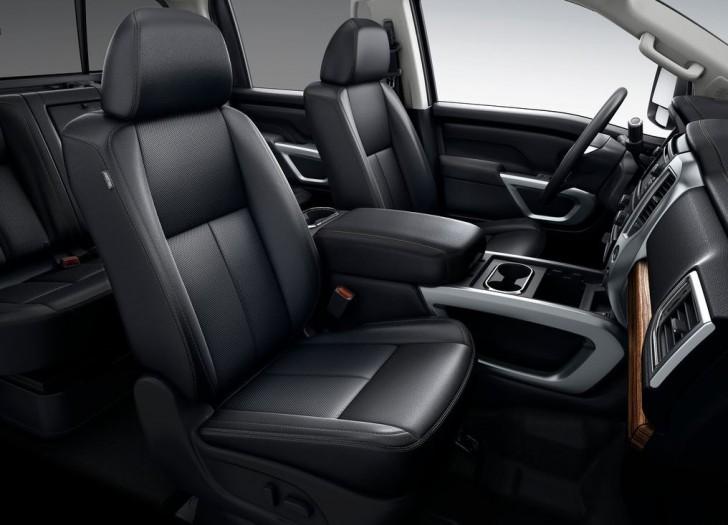 Nissan Titan XD 2016 19