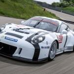 ポルシェ「新型911 GT3 R 2016」デザイン画像集