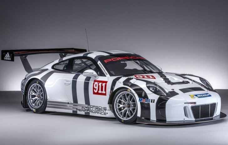 Porsche 911 GT3 R 2016 05