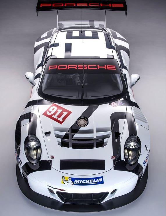 Porsche 911 GT3 R 2016 09