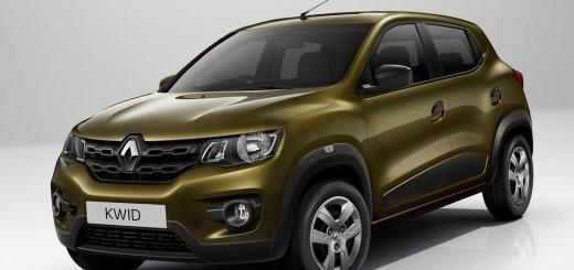 Renault Kwid 2016 01