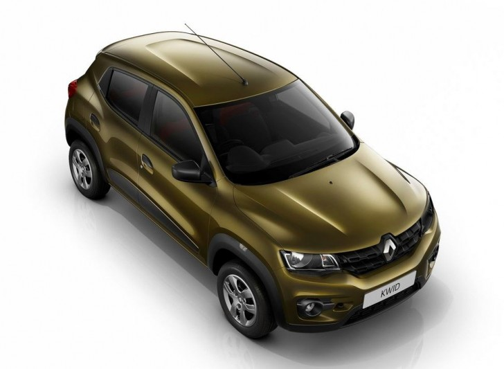 Renault Kwid 2016 03