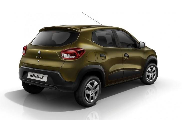 Renault Kwid 2016 04