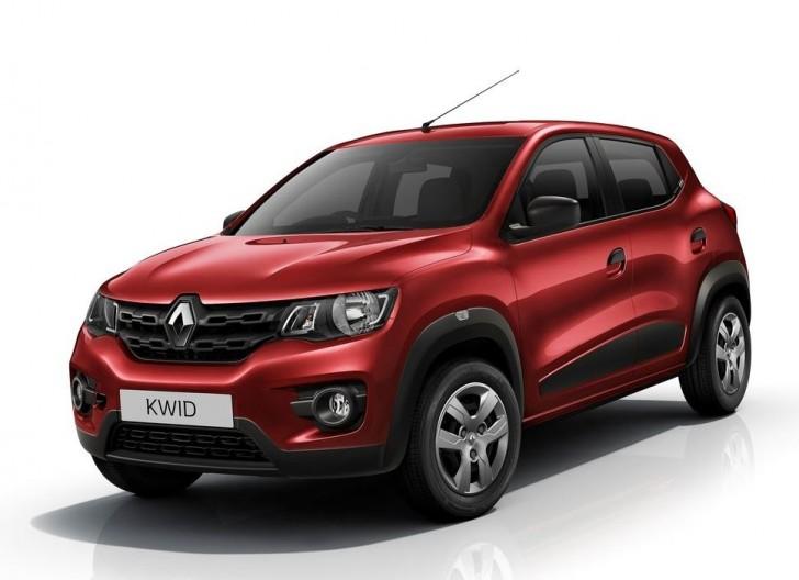 Renault Kwid 2016 05