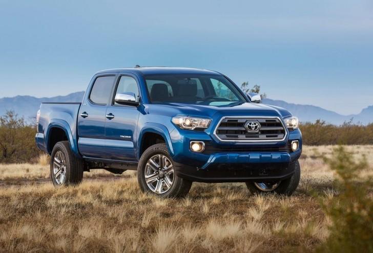 Toyota Tacoma 2016 01