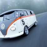 VW「T1 Race Taxi」デザイン画像集