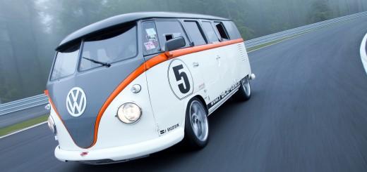VW T1 Race Taxi 2015 01