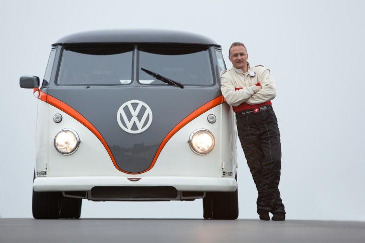 VW T1 Race Taxi 2015 03