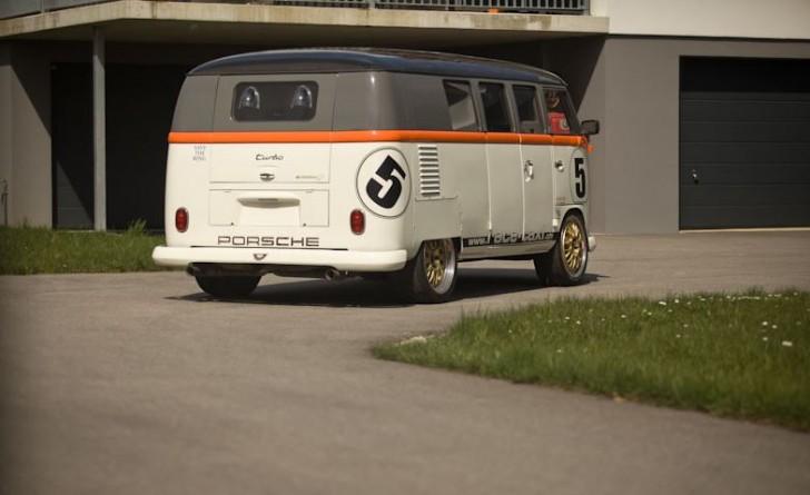 VW T1 Race Taxi 2015 05