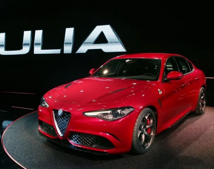 Alfa Romeo Giulia 2016 07