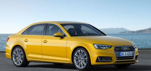 Audi A4 2016 01