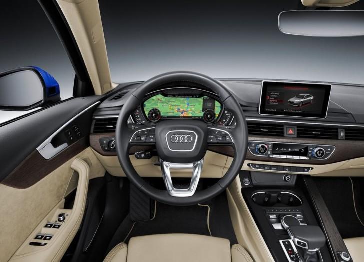 Audi A4 2016 07