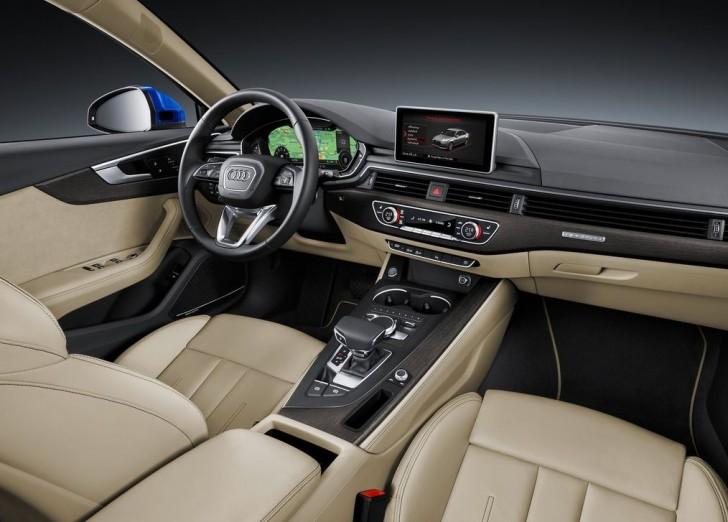 Audi A4 2016 08