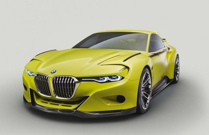 BMW 3.0 CSL Hommage Concept 2015 02