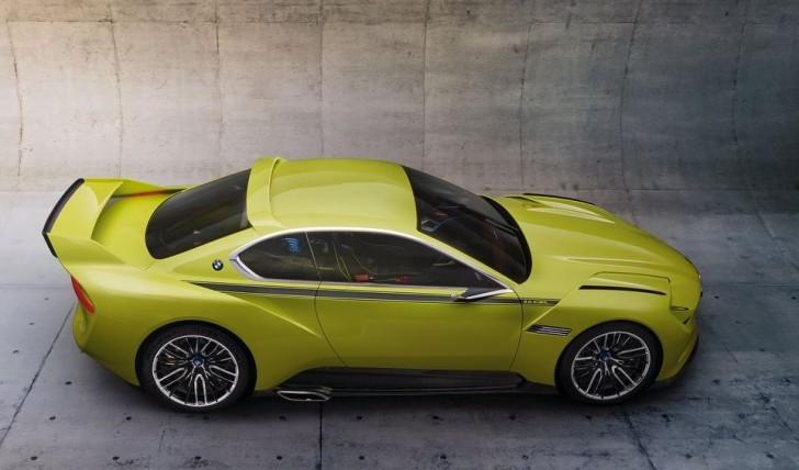 BMW 3.0 CSL Hommage Concept 2015 03