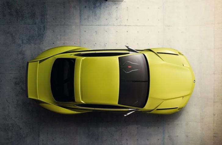 BMW 3.0 CSL Hommage Concept 2015 04