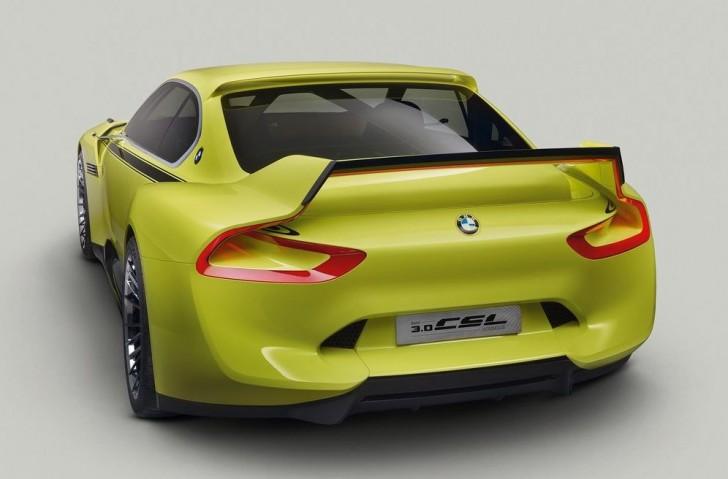BMW 3.0 CSL Hommage Concept 2015 05