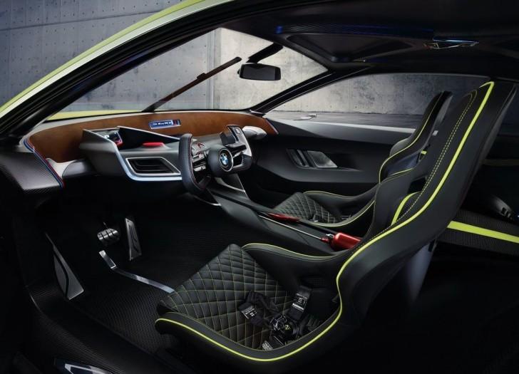 BMW 3.0 CSL Hommage Concept 2015 07