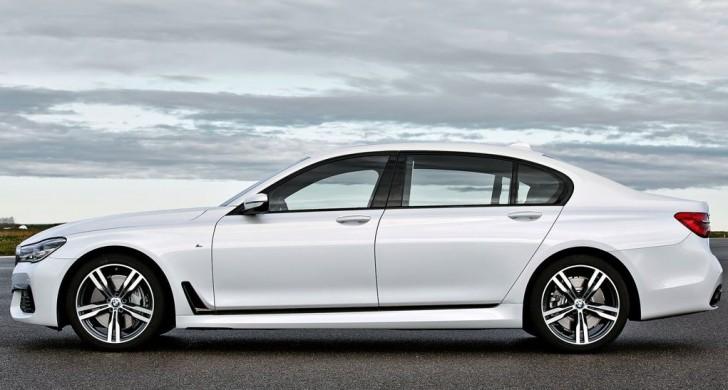 BMW 7-Series 2016 06
