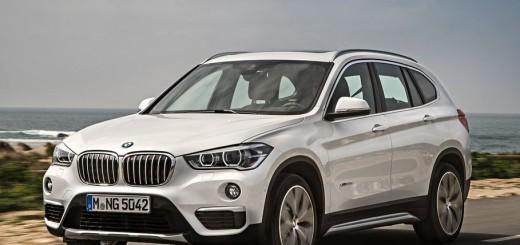 BMW X1 2016 02